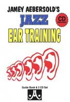 Jamey Aebersold – Jazz Ear Training