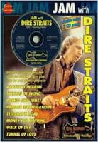 Jam with Dire Straits (Tab Book)