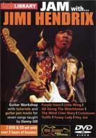 Jam with Jimi Hendrix
