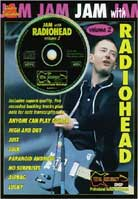 Jam With Radiohead Volume 2 (Tab Book)