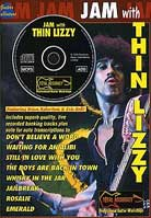 Jam With Thin Lizzy (Tab Book)