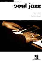 Jazz Piano Solos Volume 11 – Soul Jazz
