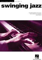 Jazz Piano Solos Volume 12 – Swinging Jazz