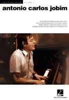 Jazz Piano Solos Volume 17 – Antonio Carlos Jobim