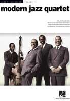Jazz Piano Solos Volume 18 – Modern Jazz Quartet