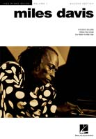 Jazz Piano Solos Volume 1 – Miles Davis