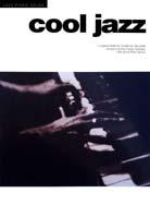 Jazz Piano Solos Volume 5 – Cool Jazz