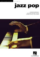 Jazz Piano Solos Volume 8 – Jazz Pop