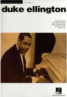 Jazz Piano Solos Volume 9 – Duke Ellington