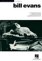 Jazz Piano Solos Volume 19 – Bill Evans