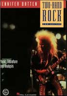 Jennifer Batten – Two-Hand Rock for Guitar