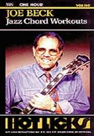 Joe Beck – Jazz Chord Workouts