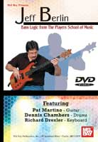 Jeff Berlin – Bass Logic from The Players School of Music