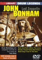 Drum Legends: John Bonham Techniques