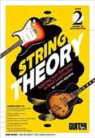 Jimmy Brown – String Theory (Guitar World)