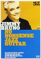 Jimmy Bruno – No Nonsense Jazz Guitar