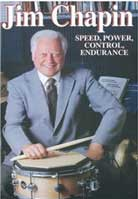 Jim Chapin – Speed, Power, Control, Endurance
