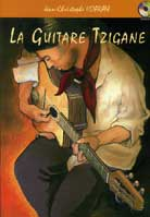 Jean-Christophe Hoarau – La Guitare Tzigane