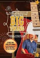 Joe Dalton – Big Twang