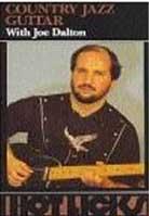 Joe Dalton – Country Jazz Guitar