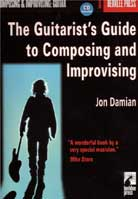 Jon Damian – The Guitarist's Guide to Composing and Improvising