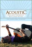 Jimmy Dillon – Acoustic Enlightenment