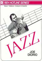 Joe Diorio – Jazz