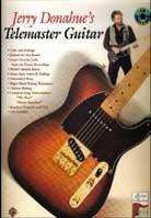 Jerry Donahue – Telemaster Guitar
