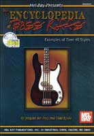 Josquin des Pres – The Encyclopedia of Bass Riffs