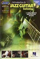 Joe Elliott – Introduction to Jazz Guitar Soloing