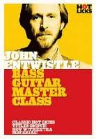 John Entwistle – Bass Guitar Master Class
