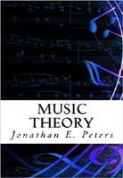 Jonathan E. Peters – Music Theory