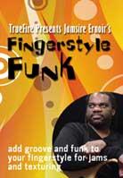 Jamsire Ernoir – Fingerstyle Funk