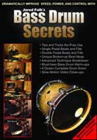 Jared Falk – Bass Drum Secrets