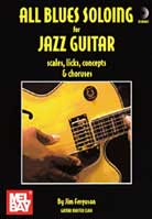 Jim Ferguson – All Blues Soloing for Jazz Guitar