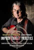 Jon Finn – Improv Target Practice