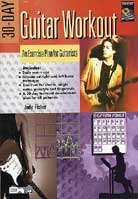 Jody Fisher – 30-Day Guitar Workout