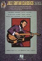 Jack Grassel – Jazz Guitar Classics