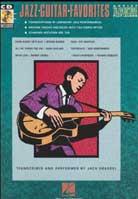 Jack Grassel – Jazz Guitar Favorites