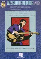 Jack Grassel – Jazz Guitar Standards