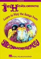 Learn to Play the Songs From Are You Experienced?