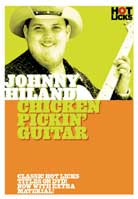 Johnny Hiland – Chicken Pickin Guitar