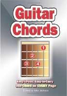 Jake Jackson – Guitar Chords