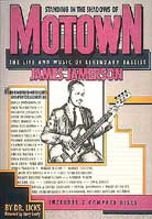 James Jamerson – Standing in the Shadows of Motown