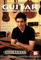 John Levan – Guitar Setup, Maintenance & Repair