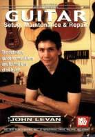 John Levan – Guitar Setup, Maintenance & Repair