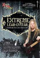 Jeff Loomis – Extreme Lead Guitar: Dissonant Scales & Arpeggios