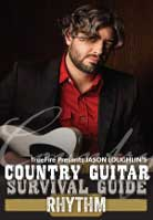 Jason Loughlin – Country Guitar Survival Guide Rhythm Edition