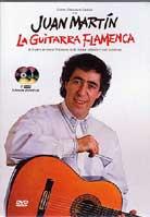 Juan Martin – La Guitarra Flamenca