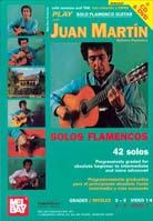 Juan Martin – Solos Flamencos Volume 1
